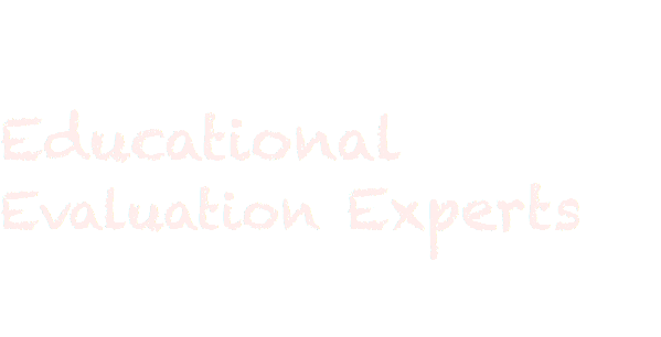 Educational Evaluation Experts